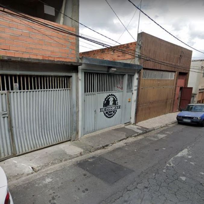 Empresário foi morto a tiros em bar no Jardim Campanário, em Diadema (SP)