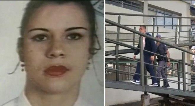 Selma Heloísa Artigas da Silva foi arrastada até a morte em 1998