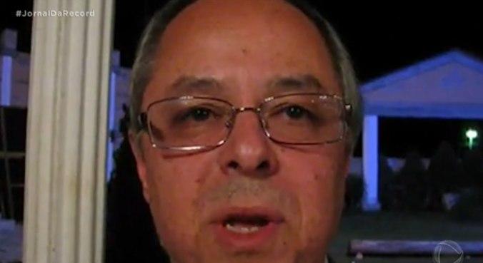 José Lúcio dos Santos tomou vacinas contra covid-19 de diferentes tecnologias