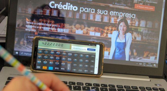 Programas públicos de crédito chegam a R$ 109 bilhões