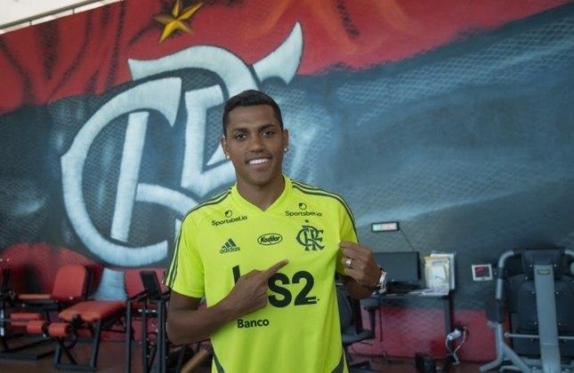 Emprestado pelo Spartak Moscow, da Rússia, Pedro Rocha atuou pelo Flamengo em 2020. Sem conseguir firmar-se no clube, o atacante não teve o vínculo prorrogado e deixou o Ninho do Urubu em dezembro.