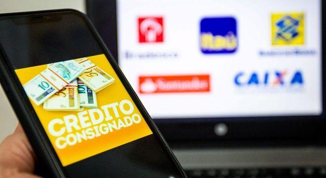 Contratos de crédito consignado têm aumento durante a pandemia
