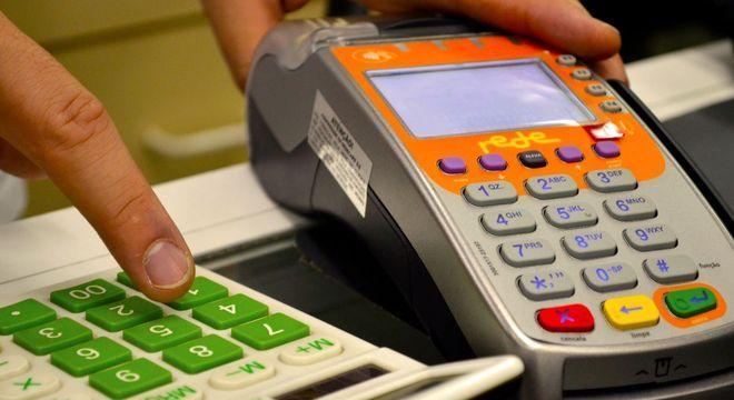 Modalidade permite crédito, com garantia de valores ainda a receber