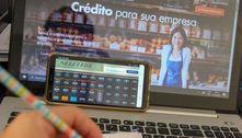 Bancos somam R$ 3,4 tri em crédito concedido durante a pandemia