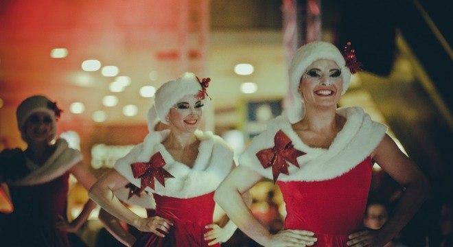 Musical vai falar sobre sonhos e a magia do Natal