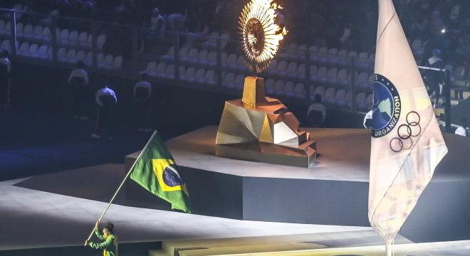 Delegação brasileira deixou Lima 2019 com recorde de 171 medalhas no total