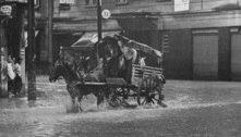 História de São Paulo explica crises com chuvas e enchentes na cidade