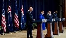 Austrália ganhará submarinos em aliança com EUA e Reino Unido