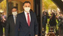 Pacheco pede encontro com Guedes para discutir auxílio