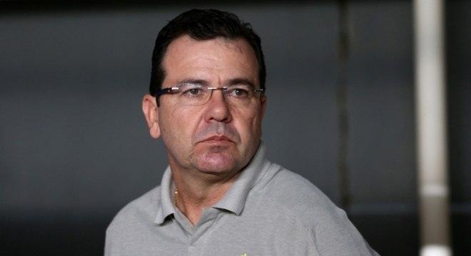 Enderson Moreira deixou o comando do Bahia no mês passado. O treinador chegou ao Tricolor em junho de 2018 e somou 59 jogos. Foram 22 vitórias, 19 empates e 18 derrotas.