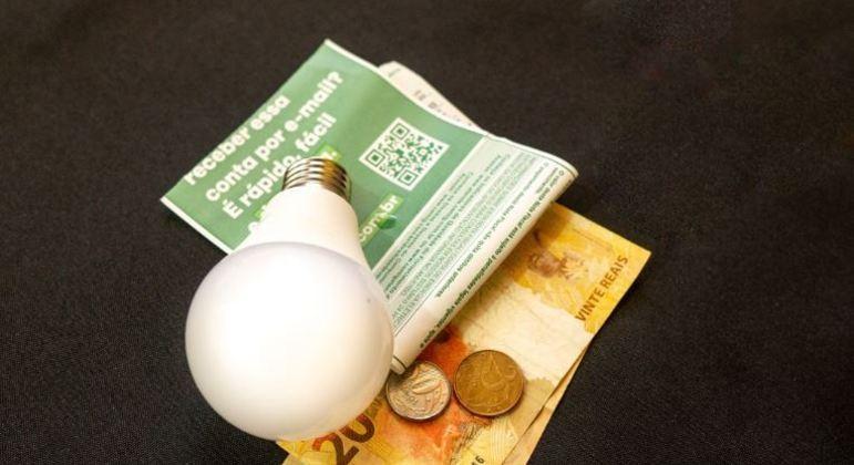 Enel está promovendo os dois últimos feirões para renegociar dívidas no próximo sábado (24)