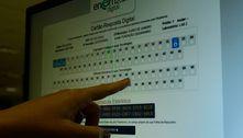 Enem Digital terá mais de 100 mil vagas; exame será em novembro