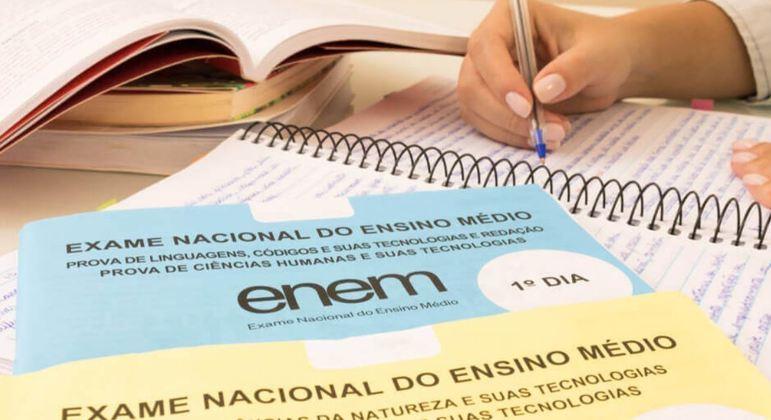 Enem 2020: professores comentam as questões da segunda prova neste domingo (24)