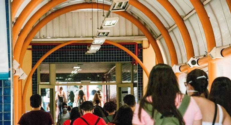 São Paulo anuncia os itinerários formativos para os estudantes do ensino médio
