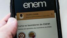 Inep recebe mais de 280 mil inscrições de isentos para o Enem
