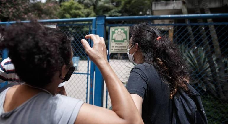 Inep: primeiro dia de Enem tem abstenção recorde de 51,5%