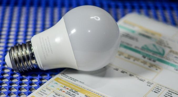 Conta de luz será mantida com valor da tarifa de escassez hídrica