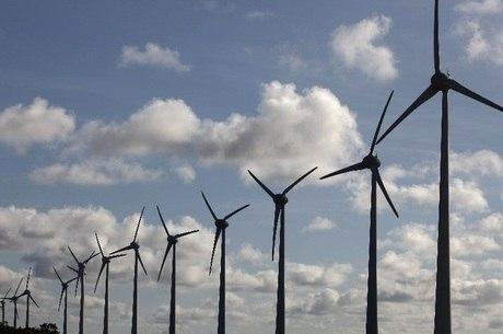 Brasil, EU e México lideram produção de energia eólica