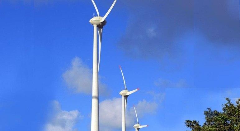 Complexos de energia eólica são comprados pela AES Tietê