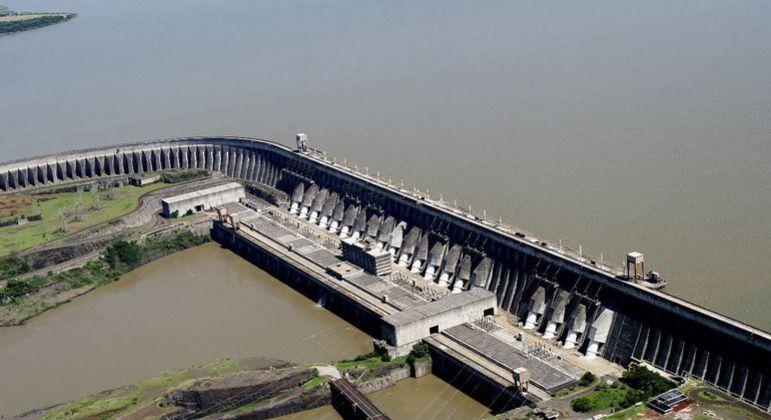 Níveis das usinas hidrelétricas no subsistema Sudeste/Centro-Oeste estão no menor nível desde 2015