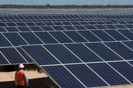 Objetivo é tornar energia solar mais barata ao consumidor