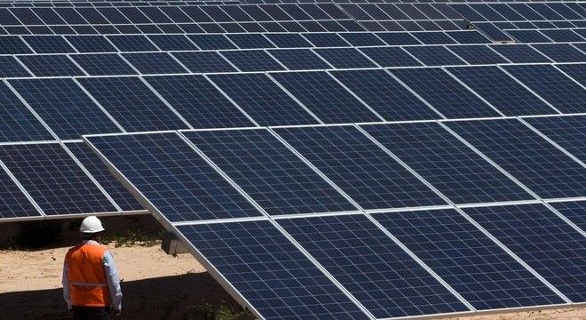 Marco legal da energia solar deve vigorar em 2021