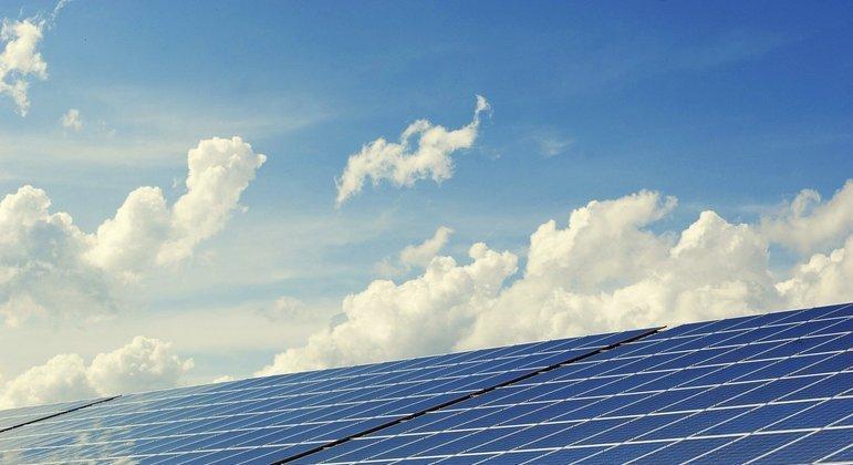 Energia solar, Energias renováveis,