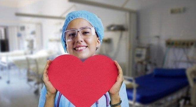 Enfermeiras e enfermeiros do Brasil lutam por mais reconhecimento profissional