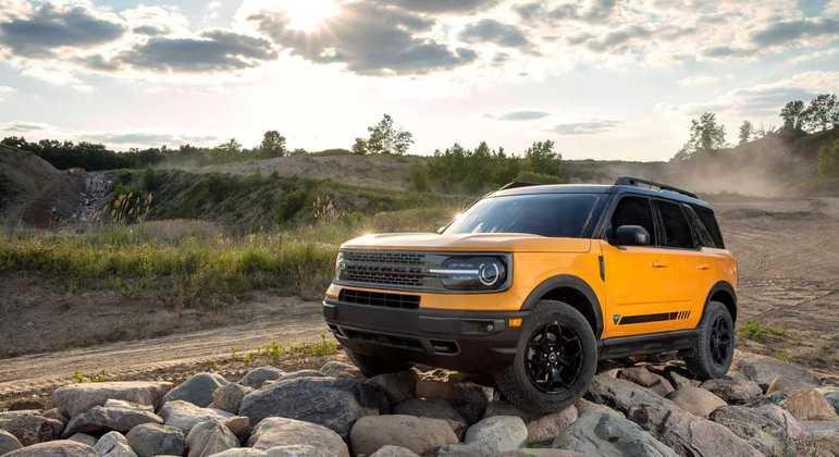 Ford irá trabalhar no Brasil apenas com veículos importados