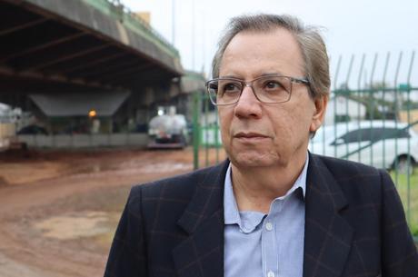 Engenheiro Márcio Estefano defende maior frequência nas vistorias de viadutos em SP