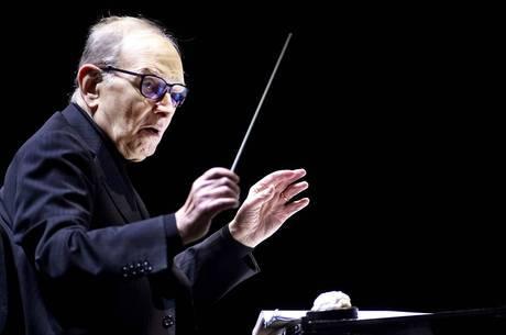 Ennio Morricone morreu aos 91 anos na Itália