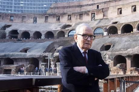 Ennio Morricone deixou obituário pronto