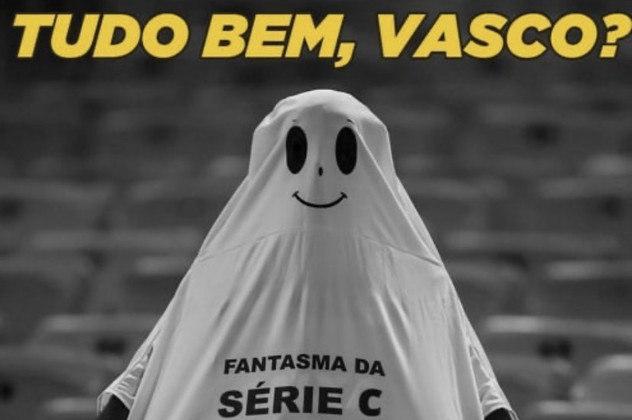 Enquanto o clube de São Januário perdeu por 2 a 0 para o Operário, o Cruzeiro foi superado pelo confiança por 3 a 1. Veja a galeria com os memes que fizeram sucesso após aos tropeços! (Por Humor Esportivo)