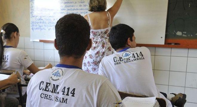 Decisão atinge professores da educação infantil, ensino fundamental e médio