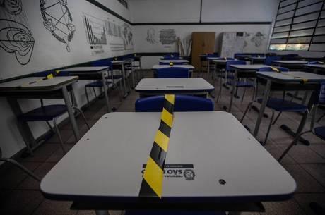 Ensino remoto deve durar enquanto houver pandemia