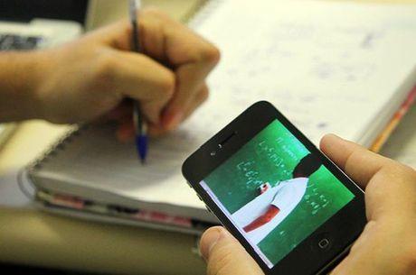 Ensino a distância cresce com pandemia