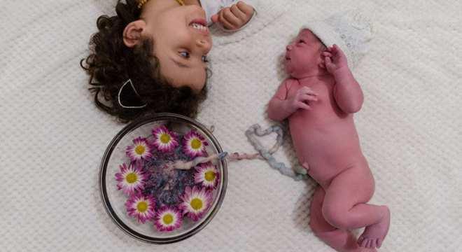 Entenda mais sobre as placenta e o que fazer com ela após o parto