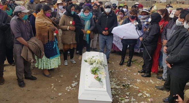 60% dos bolivianos estão na informalidade