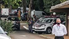 Major Olimpio será cremado em cemitério de Guarulhos (SP)
