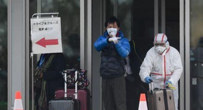 Entre as principais preocupações estão a Olimpíada e a Paraolimpíada de Tóquio, marcadas para acontecer entre 24 de julho e 6 de setembro