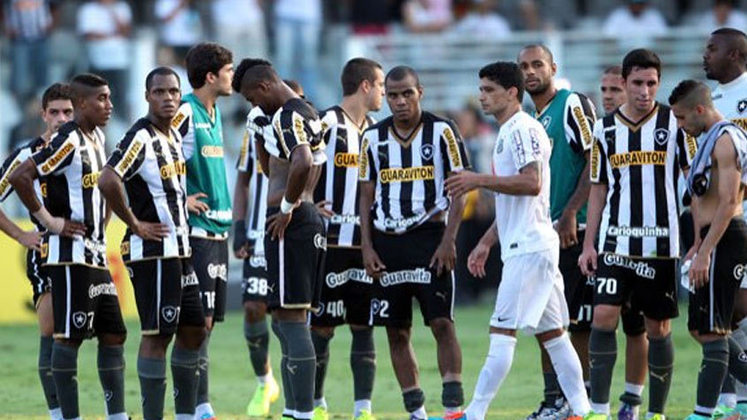 Entre idas e vindas, demissões e falta de planejamento, o final dificilmente seria diferente: o Botafogo terminou 2014 rebaixado para a segunda divisão, na penúltima posição do Campeonato Brasileiro.