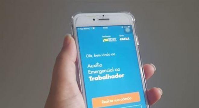 Entre os inscritos pelo aplicativo e site, 13,1 milhões receberam o auxílio e totalizarão 15 milhões de pessoas com esse novo pagamento