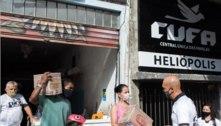 Seis em cada 10 casas brasileiras vivem insegurança alimentar