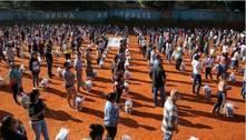 Estamos vivendo um Brasil de fome, diz presidente da G10 Favelas