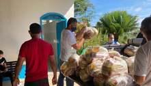 Fome atinge mais da metade dos lares brasileiros na pandemia
