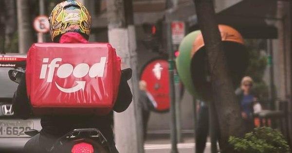 Crise do coronavírus impulsiona aplicativos de entregas no Brasil