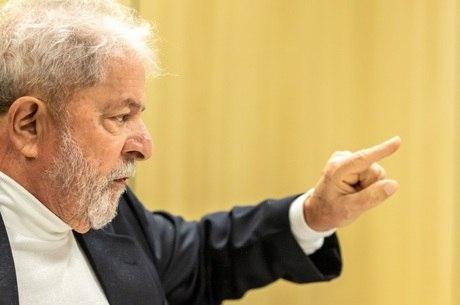 Lula confessou excesso de preguiça em relação a leitura