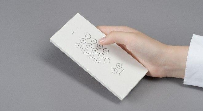 O mecanismo permite ligações emergenciais e chamadas rápidas