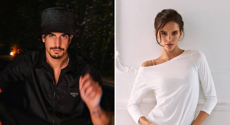 Por que Bruna Marquezine não assume namoro com Enzo Celulari?