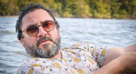Epaminondas Gustavo morre aos 55 anos